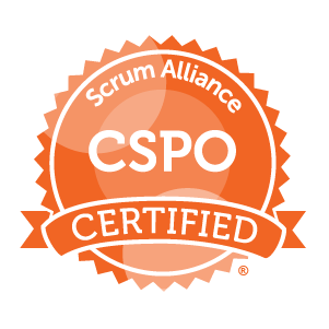 Certified Scrum Product Owner certification london