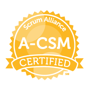 advanced certified scrum master training in UK